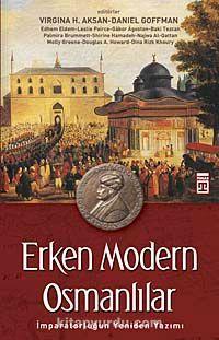 Erken Modern Osmanlılarİmparatorluğun Yeniden Yazımı
