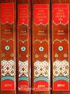 Yeni İhya'u Ulumid-Din 4 Cilt Takım