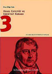 Hegel Estetiği ve Edebiyat Kuramı-3