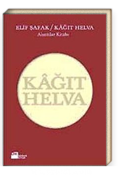 Kağıt Helva/Alıntılar Kitabı (Ciltsiz)