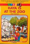 Kaya Is At Zoo