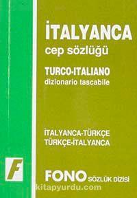 İtalyanca Cep Sözlüğü (İtalyanca/Türkçe-Türkçe/İtalyanca)