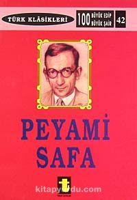 Peyami Safa - Kollektif pdf epub