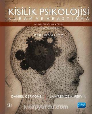 Kişilik Psikolojisi Kuram ve Araştırma