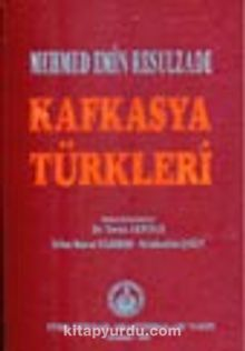 Kafkasya Türkleri