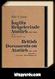 İngiliz Belgelerinde Atatürk 3.cilt (British Documents on Atatürk Volume 3)