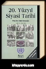 20.Yüzyıl Siyasi Tarihi (Cilt 1-2 : 1914-1995)