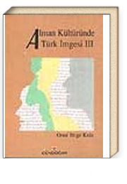 Alman Kültüründe Türk İmgesi III