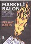 Maskeli Balon