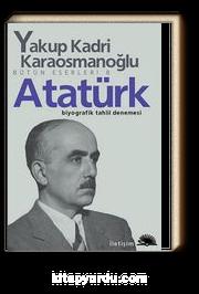 Atatürk Bütün Eserleri 8