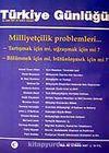 Türkiye Günlüğü Üç Aylık Fikir ve Kültür Dergisi Sayı:88 Bahar 2007