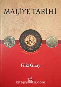 Maliye Tarihi - Doç. Dr. Filiz Giray pdf epub