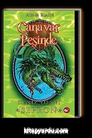 Canavar Peşinde / Deniz Yılanı Sepron-2
