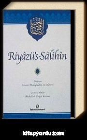 Riyazü's-Salihin (Karton Kapak)