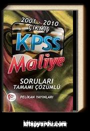 2001 - 2010 Çıkmış Kpss Maliye Soruları Tamamı Çözümlü