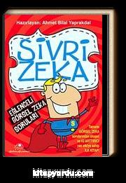 Sivri Zeka & Eğlenceli Görsel Zeka Soruları