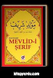 Mevlid-i Şerif-Haydari (Kod:012)