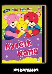 Ayıcık Nanu - Sabır / Mini Masallar