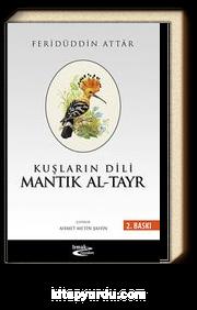 Kuşların Dili (Mantık Al-Tayr)