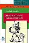 İstanbu'lun Manileri Manilerin İstanbul'u