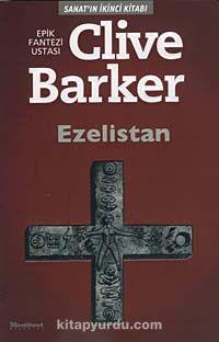 Ezelistan - Clive Barker pdf epub