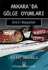 Ankara'da Gölge Oyunları
