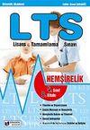 LTS - Lisans Tamamlama Sınavı - Hemşirelik 4. Sınıf B Kitabı