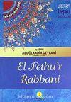 El Fethu'r Rabbani / İrşad Dersleri (Şamua Kağıt)