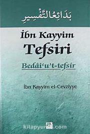 İbn Kayyim Tefsiri  - Bedai'ut Tefsir (4 Cilt Takım)