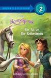 Disney Karmakarışık Bir At Bir Kahraman - Okumayı Seviyorum 2
