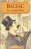 La cousin Pons