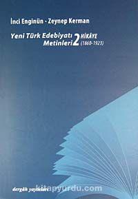 Yeni Türk Edebiyatı Metinleri 2 / Hikaye (1860-1923) - Zeynep Kerman pdf epub