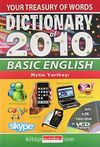 Dictionary of 2010 Basic English