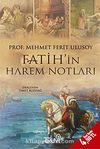 Fatih'in Harem Notları (Cep Boy)