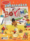 Masallarla Boyama (Kalın Boyama-Sticker Hediyeli)