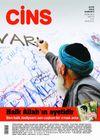 Cins Aylık Kültür Dergisi Sayı:13 Ekim 2016