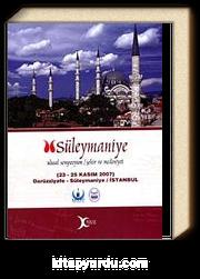 Süleymaniye & Ulusal Sempozyum Şehir ve Medeniyet