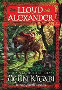Prydain Günlükleri Kitap -1 / Üçün Kitabı - Lloyd Alexander pdf epub