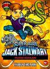 Süper Ajan Jack Stalwart / Fildişi Avcıları -6