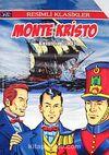 Monte Kristo / Resimli Klasikler
