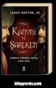 Kanuni ve Şarlken & Avrupa Uğruna Savaş 1520-1536