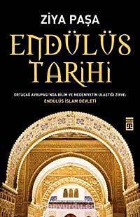 Endülüs Tarihi - Ziya Paşa pdf epub