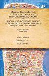 Mahkeme Kayıtları Işığında 17. Yüzyıl İstanbul'unda Sosyo-Ekonomik Yaşam - Cilt 6 - Vakıflar (1617 - 61 )