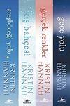 Kristin Hannah Seti (4 Kitap)