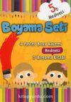 Boyama Seti (5 Kitap)