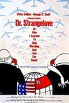 Garip Doktor - Dr. Strangelove (Dvd) & IMDb: 8,4