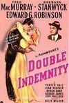 Çifte Tazminat - Double Indemnity (Dvd) & IMDb: 8,3