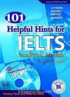 101 Helpful Hints for IELTS with MP3 CD