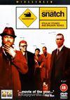 Kapışma - Snatch (Dvd) & IMDb: 8,2