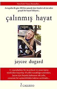 Çalınmış Hayat - Jaycee Dugard pdf epub